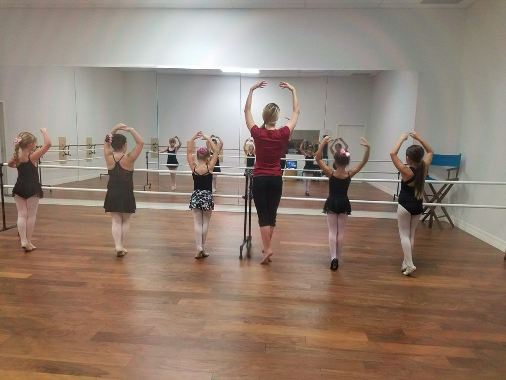 Dance School Cape Coral